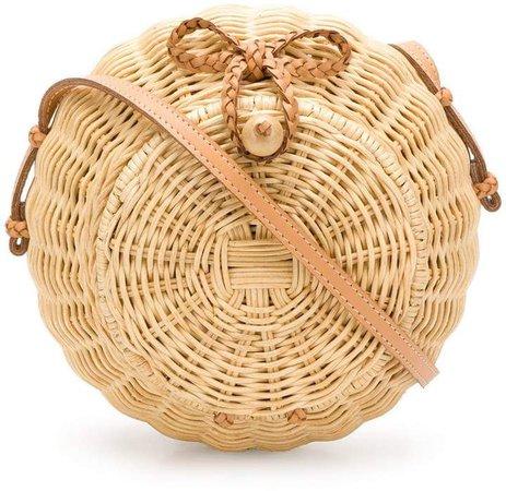 Pomme circular bag