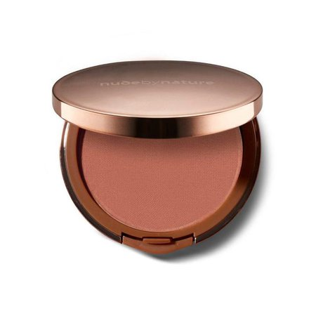 Cashmere Pressed Blush – Nude by Nature