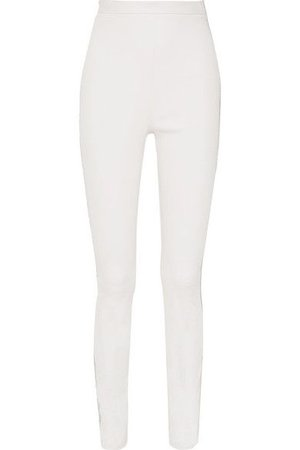 Haider Ackermann | Leather skinny pants