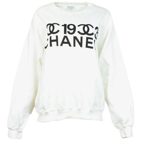 chanel sweatshirt - Cerca con Google