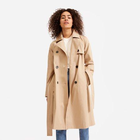 Women's Modern Trench Coat | Everlane