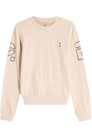 Moneyball Cotton Sweatshirt Gr. L