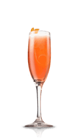 orange cocktail - Google Search