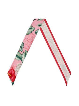 Gucci floral-print Scarf - Farfetch
