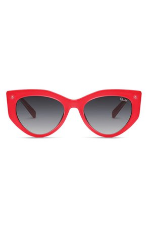 Red Sunglasses for Women | Nordstrom