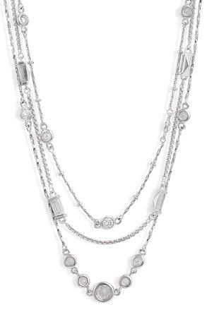 Kendra Scott Rina Multi Strand Necklace | Nordstrom