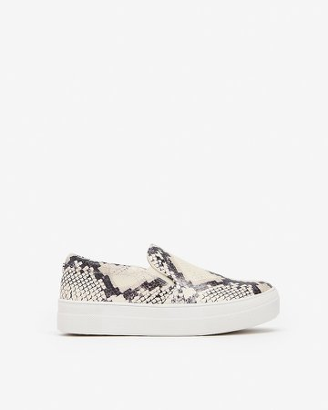 Steve Madden Gills Slip-On Sneakers