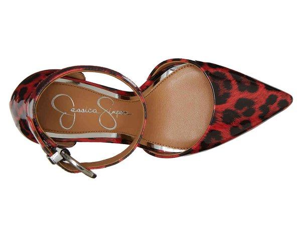 Jessica Simpson Waldin Pump Women's Shoes | DSW