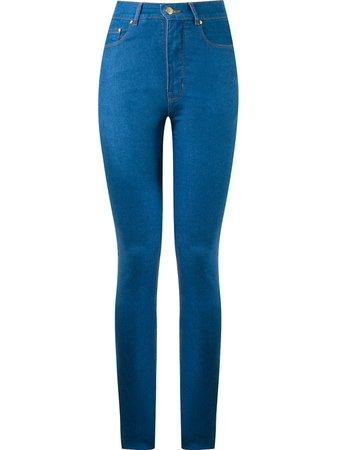 Amapô High Waist Skinny Jeans - Farfetch