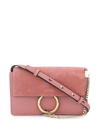 Chloé Small Faye Shoulder Bag - Farfetch