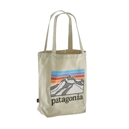 Patagonia Market Tote - Canvas Market Tote Bag