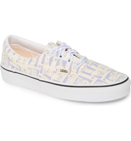 Vans Breast Cancer Awareness Era Sneaker (Women) | Nordstrom