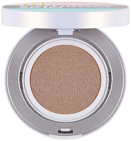 All Aglow Sunscreen Perfecting Cushion Compact SPF 50
