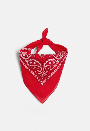 red bandana - Google Search