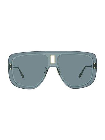 Dior UltraDior Mask Sunglasses   SaksFifthAvenue
