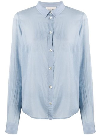 SEMICOUTURE long-sleeved shirt