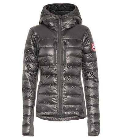HyBridge® Lite down hoodie