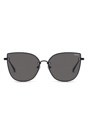 Quay Australia Lexi 54mm Cat Eye Sunglasses | Nordstrom