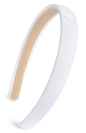 Cara Solid Headband | Nordstrom