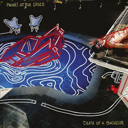 Panic! at the Disco : Music : Booksamillion.com