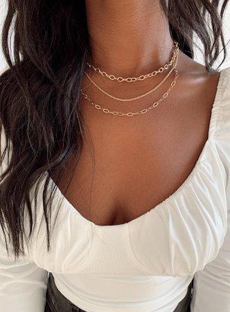 Richmond Necklace Set