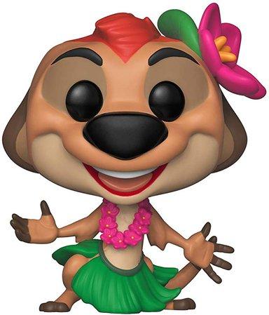 Funko Disney: Lion King - Luau Timon, Figures - Amazon Canada