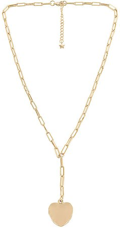 Tinley Necklace