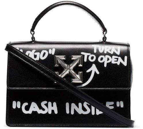 Itney 1.4 Cash Inside bag