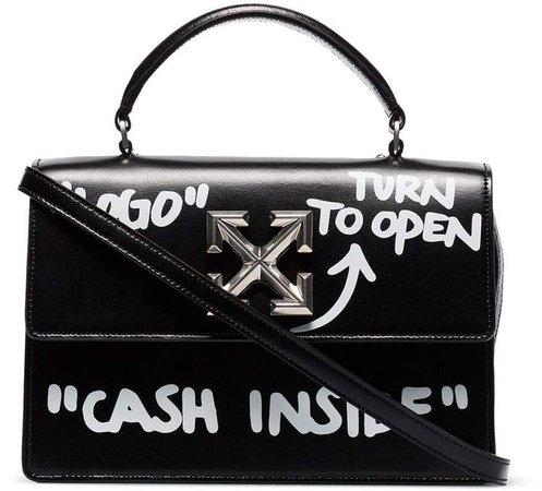 Itney 1.4 Cash Inside bag