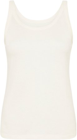 St. Agni Judy Organic Cotton-Hemp Tank Top