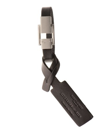 Metal Clip Bracelet