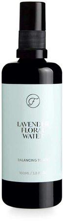 Lavender Floral Water Balancing Toner
