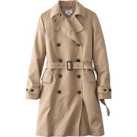 Get Your Trench-coat Dry Cleaned - TheLocco