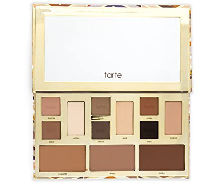 Amazon.com : Tarte Clay Play Face Shaping Palette : Beauty