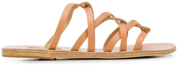 Donousa sandals