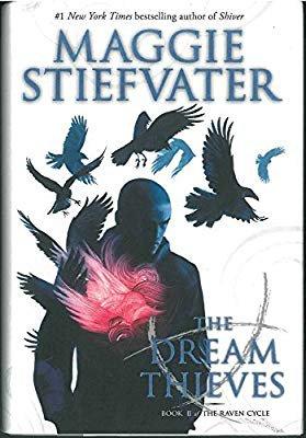 Amazon.com: The Dream Thieves (8601421413732): Maggie Stiefvater: Books