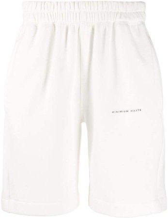 Styland Elasticated Waist Shorts
