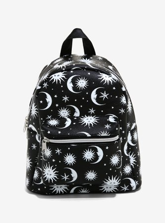 Celestial Mini Backpack