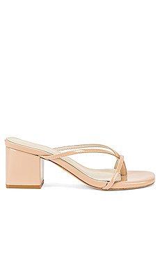 RAYE Hours Sandal in Pink | REVOLVE
