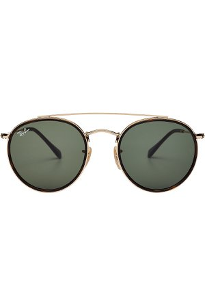 RB3647N Round Sunglasses Gr. One Size