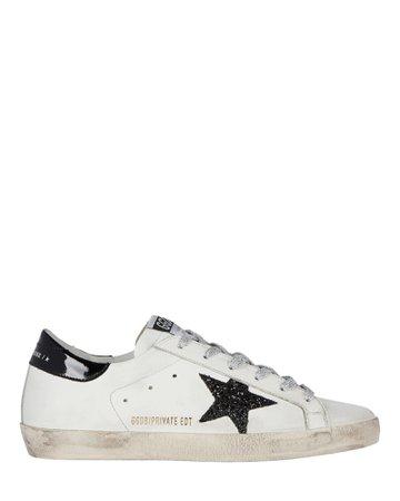 Golden Goose Superstar Low-Top Sneakers | INTERMIX®