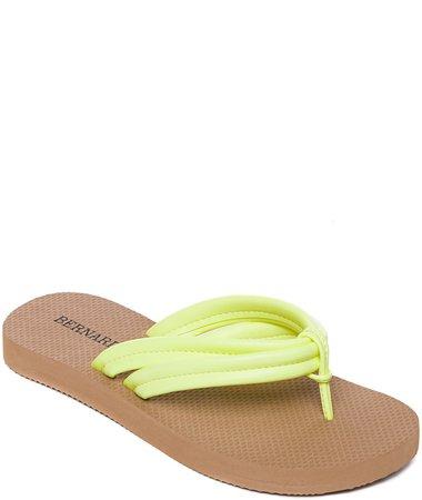 Esme Water Resistant Flip Flop