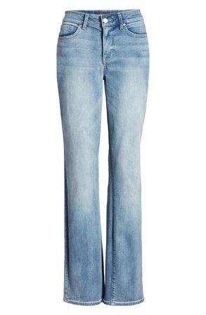 NYDJ Marilyn Straight Leg Jeans | Nordstrom