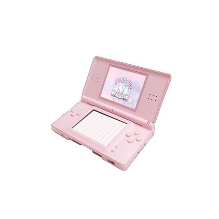 """+ Pink Kawaii DS +"""