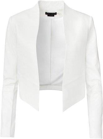 New Harvey Leather Jacket