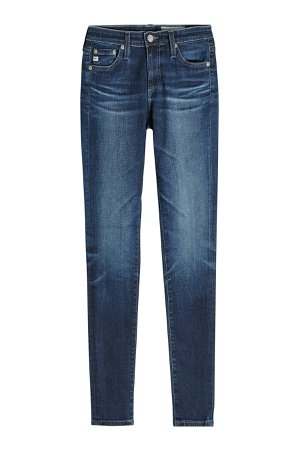 The Legging Ankle Skinny Jeans Gr. 27