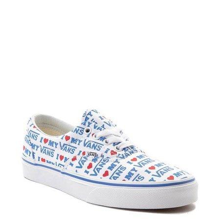 Vans Era I Heart My Vans Skate Shoe   Journeys
