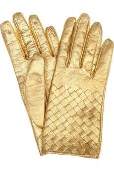 Gold Gloves 1