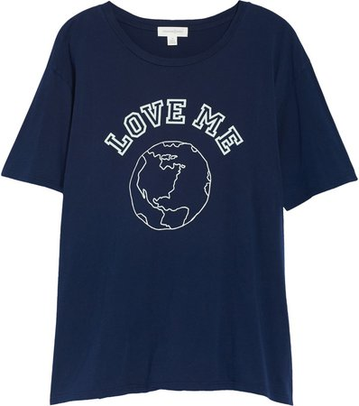 Love Me Graphic Tee