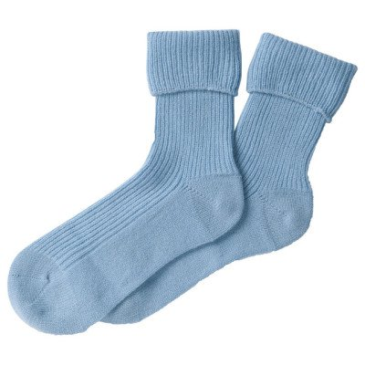 Pure Collection Cashmere Ankle Socks